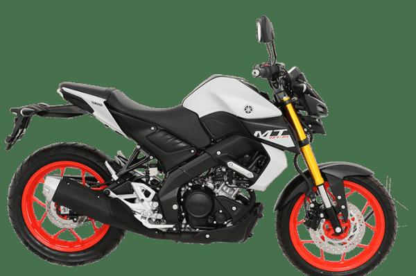Yamaha MT-15 มอเตอร์ไซค์ในรุ่น150cc ข้อมูล สเปค ราคาตารางผ่อน-ดาวน์