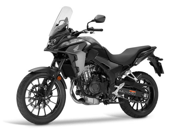 ตารางผ่อนดาวน์ ราคา All New Honda CB500x อัพเดทล่าสุด ปี 2021 1