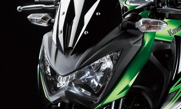 ไฟหน้า Kawasaki Z300