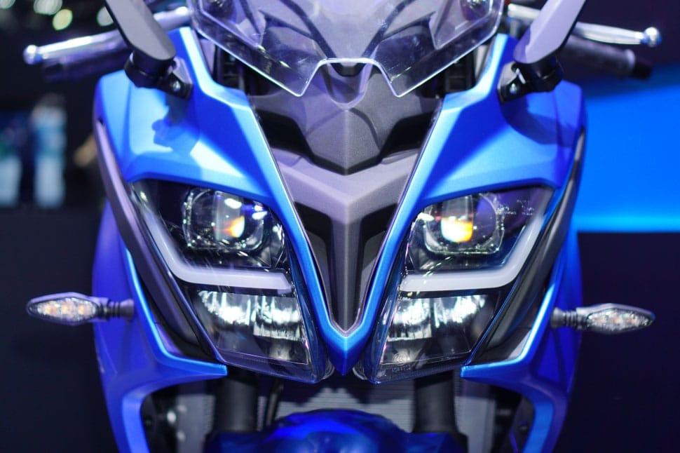 cfmoto 650gt 2019 motor show 2018