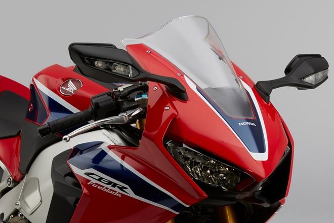 Honda CBR1000RR-3