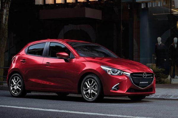 รีวิว New Mazda2 Collection ตารางราคาสด-ผ่อน-ดาวน์