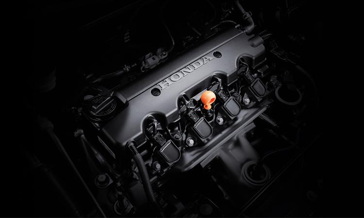 เครื่องยนต์ Honda HR-V 4 สูบ 16 วาล์ว i-VTEC