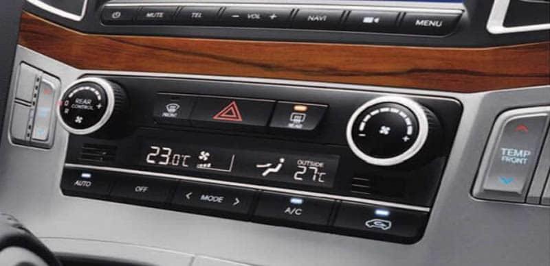 Hyundai Grand Starex 2019-2020