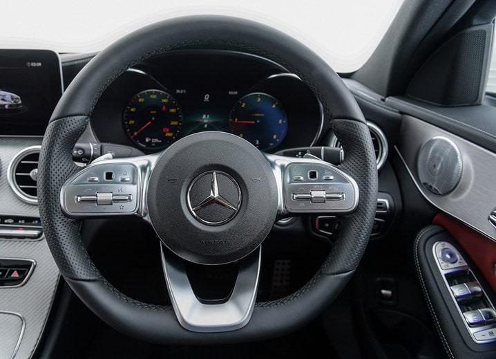 Benz C 220 d