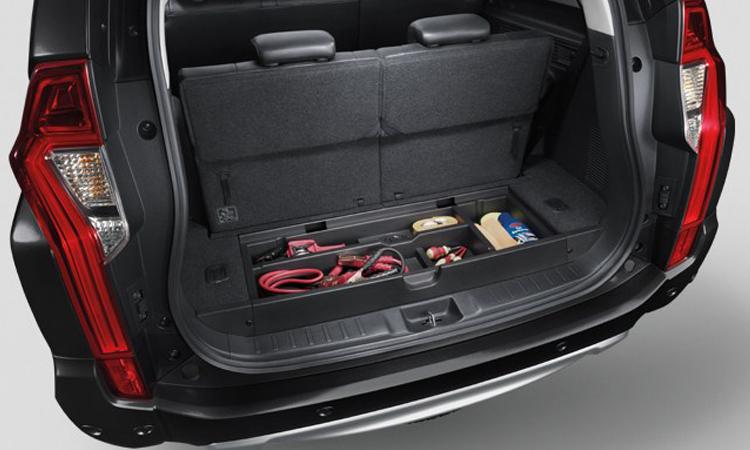 รีวิว All New Mitsubishi Pajero Sport ปี 2018 6