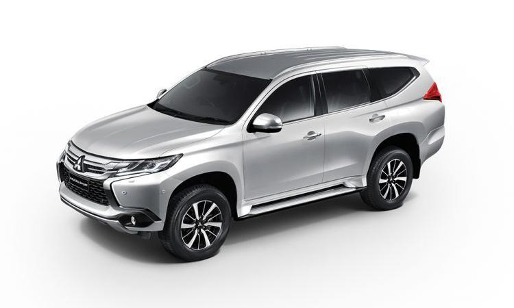 รีวิว All New Mitsubishi Pajero Sport ปี 2018 9