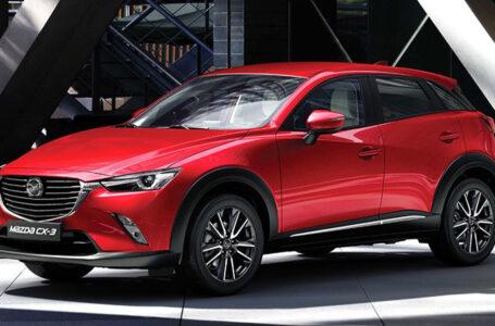 ราคา ตารางผ่อนดาวน์ ALL New Mazda CX-3 ปี 2020-2021