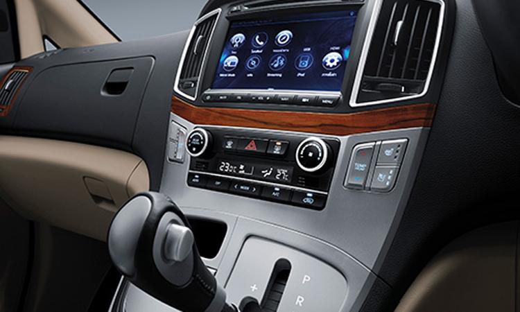 จอกลาง Hyundai Grand Starex