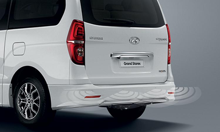 เซ็นเซอร์หลัง Hyundai Grand Starex