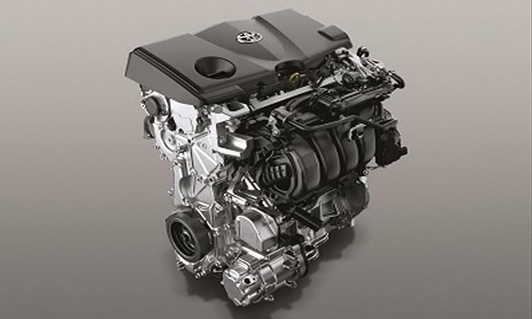 All NEW Toyota Camry เครื่องยนต์ 2.5 HV Premium และ 2.5 HV