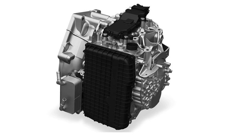 HONDA CR-V เครื่องยนต์ดีเซล