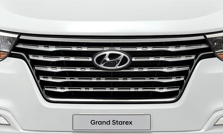 กระจังหน้า Hyundai Grand Starex