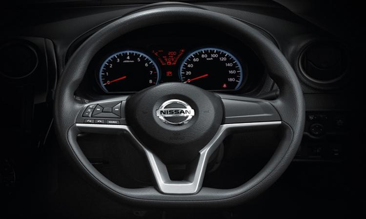 พวงมาลัย Nissan Note 2019