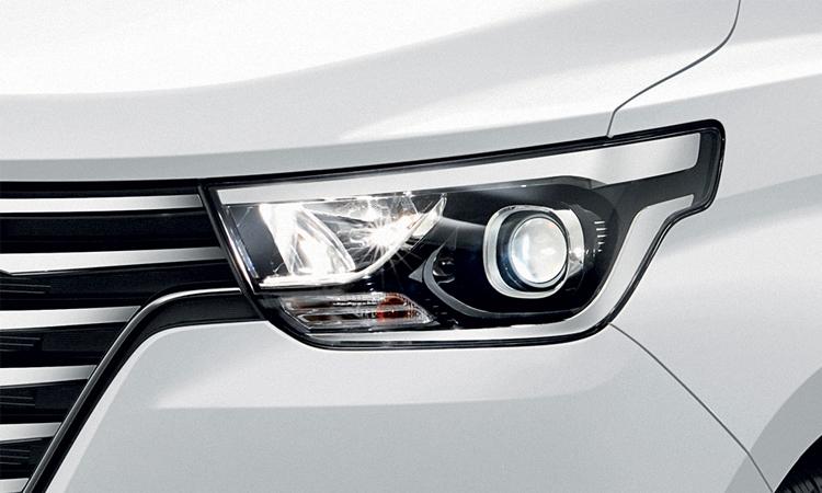 ไฟหน้า Hyundai Grand Starex