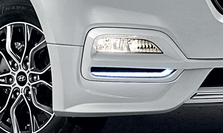 ไฟตัดหมอก Hyundai Grand Starex