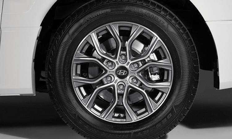 ล้อแม็ก Hyundai Grand Starex