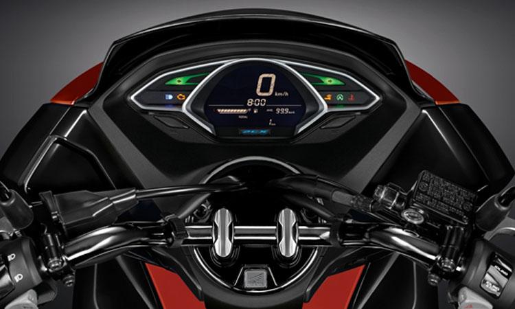แผงหน้าปัด Honda PCX150 2019
