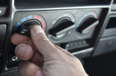 5 นิสัยในการใช้รถ ที่ไม่ควรทำเพราะจะทำให้รถของคุณพังไว