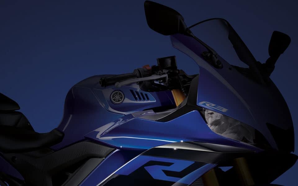 ราคา ตารางผ่อนดาวน์ New Yamaha YZF - R3 ปี 2019-2020 1