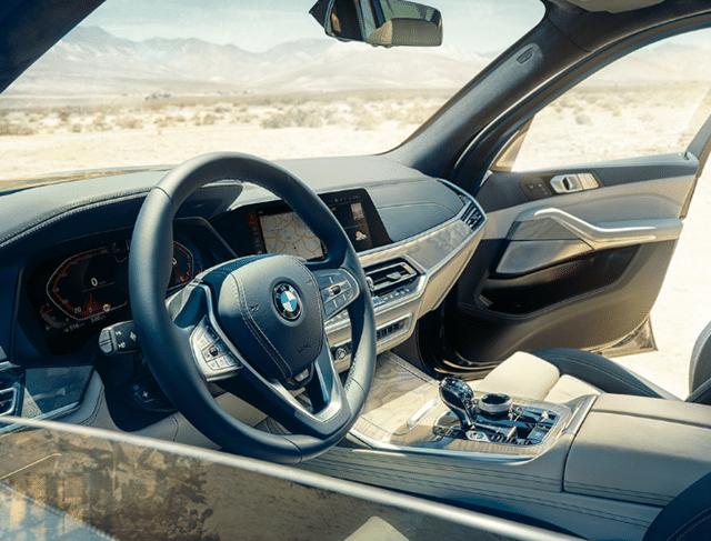 BMW X7 M50d11