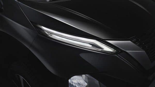 ไฟหน้า Nissan Livina