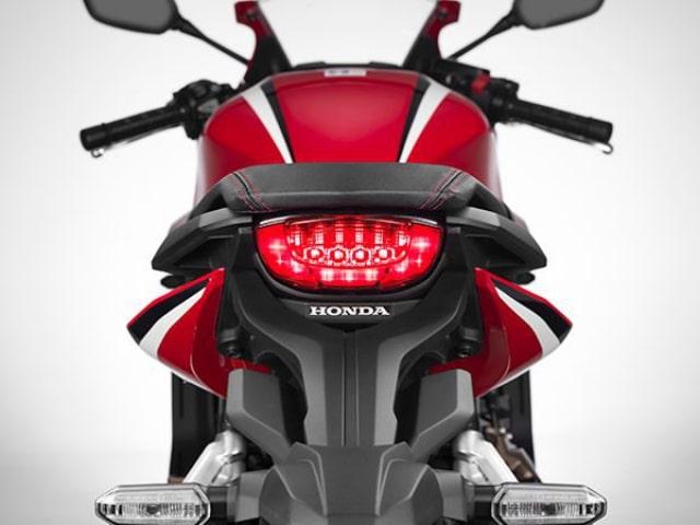ราคา ตารางผ่อนดาวน์ Honda CBR650R ABS ปี 2019-2020 5