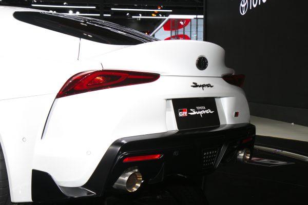 Toyota GR Supra รุ่นปี 2019 ใหม่ ขายหมดเกลี้ยงแล้วที่ยุโรปภายใน 2 เดือน 1