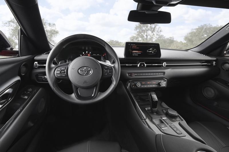 Toyota GR Supra6