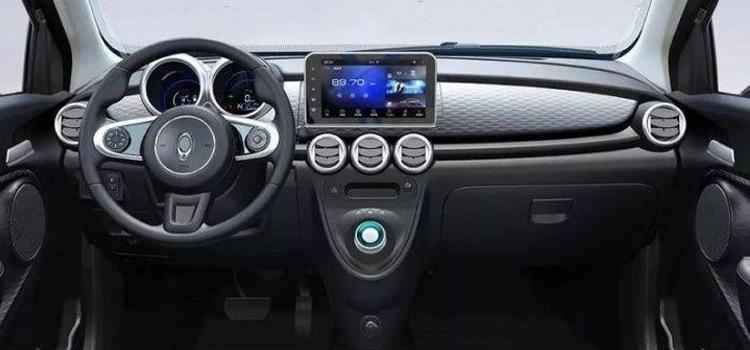 ORA R1 รถยนต์ไฟฟ้า รถยนต์ที่ถูกที่สุดในโลก 2