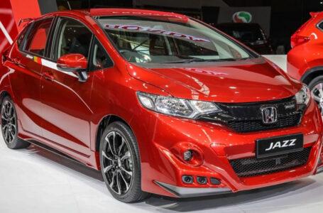 Honda Jazz Mugen 2019 พร้อมชุดแต่งแท้จากโรงงาน ผลิตเพียง 300 คันเท่านั้น