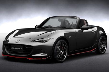 ราคา ตารางผ่อนดาวน์ Mazda Mx-5 ปี 2020