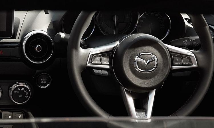 พวงมาลัย Mazda MX-5