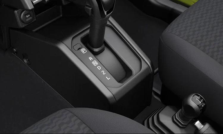 เกียร์ Suzuki Jimny 2020