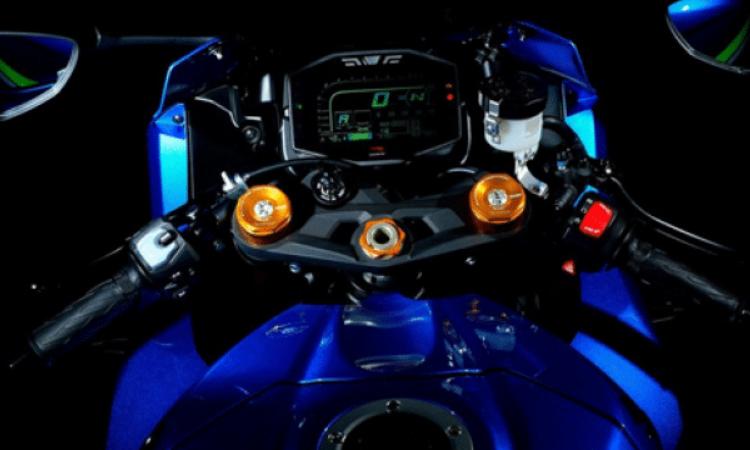เรือนไมล์ Suzuki GSX-R1000R ABS