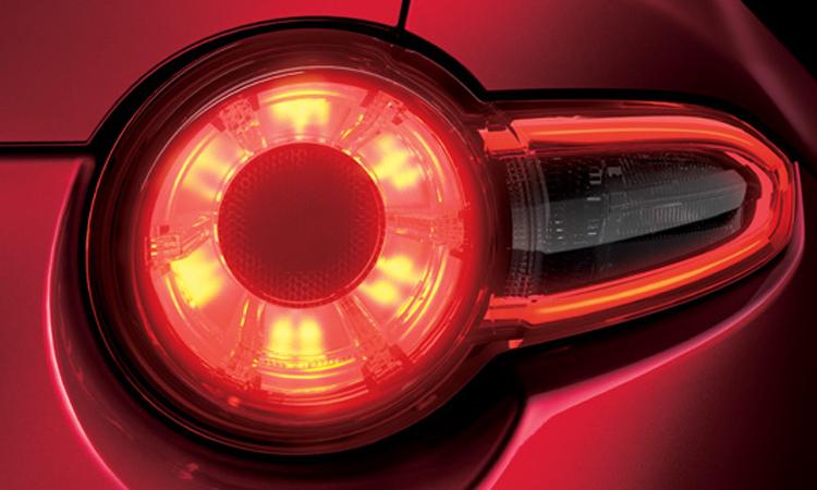ไฟท้าย Mazda MX-5