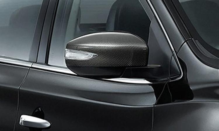 กระจกมองข้าง Nissan Sylphy