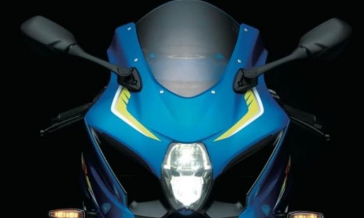 ไฟหน้า Suzuki GSX-R1000R ABS