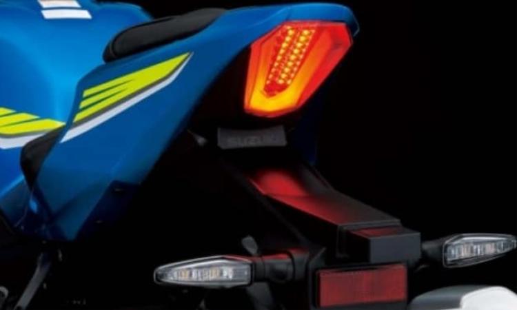 ไฟท้าย Suzuki GSX-R1000R ABS
