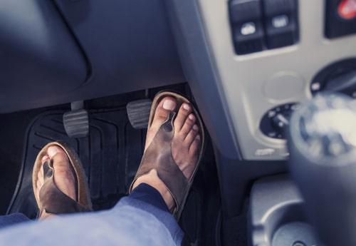 5 เทคนิค การดูแลรถยนต์เกียร์ออโต้แบบง่ายๆ เมื่อเกิดปัญหา 1