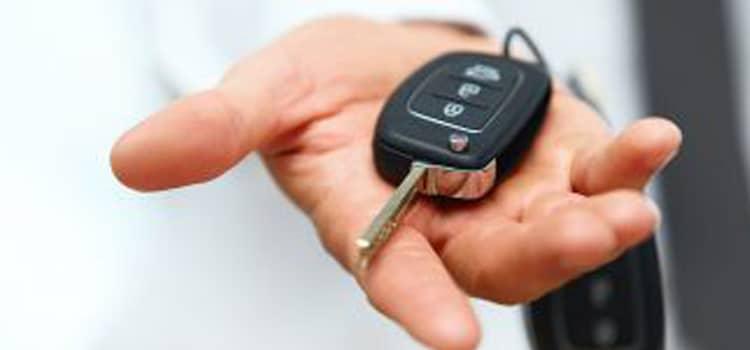 ใช้ล็อคของมีค่าเมื่อใช้บริการ Valet Parking