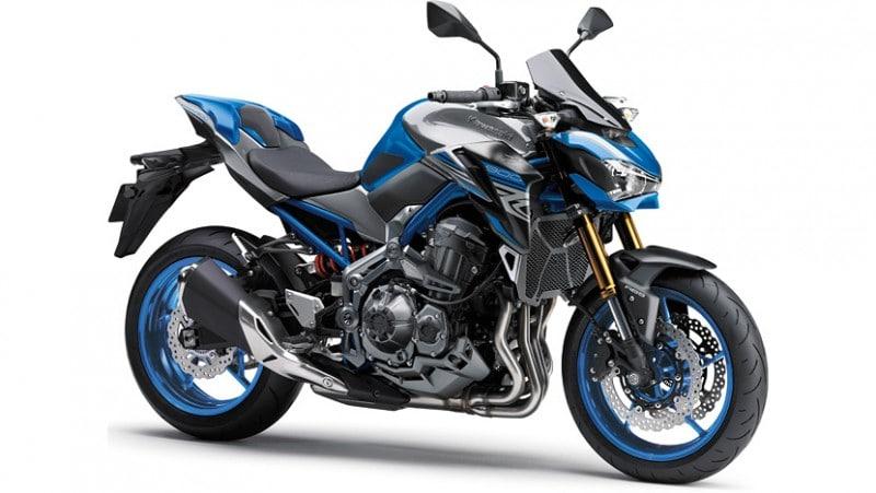 ราคา ตารางผ่อนดาวน์ Kawasaki Z900 และ Z900SE ปี 2019-2020 1