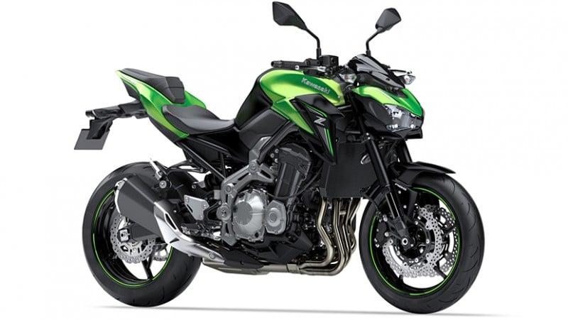 ราคา ตารางผ่อนดาวน์ Kawasaki Z900 และ Z900SE ปี 2019-2020 5