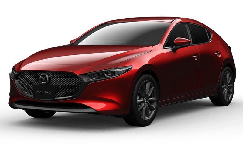 เคาะราคา All-new Mazda3 ที่แดนปลาดิบเป็นที่เรียบร้อยแล้ว 1