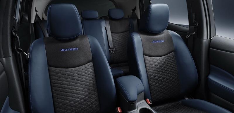 Nissan Leaf Autech กับคอนเซ็ปสวยดุ พร้อมขายแล้วประเทศญี่ปุ่นในเดือนมิถุนายน 4