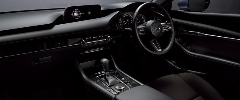 เคาะราคา All-new Mazda3 ที่แดนปลาดิบเป็นที่เรียบร้อยแล้ว 2