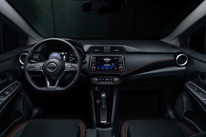 All-new Nissan Almera จ่ออาจเข้ามาเปิดตัวในไทยเร็วๆนี้ 4