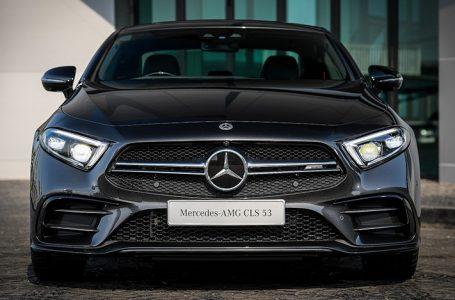 ราคา ตารางผ่อนดาวน์ Mercedes-Benz AMG CLS 53 4MATIC+ ปี 2019-2020
