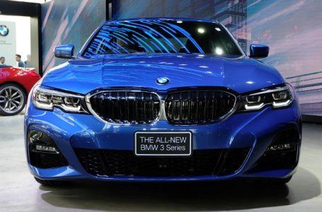 All-new BMW 330i M Sport (G20) 3.359 ล้านบาท ดีไซน์สุดล้ำทันสมัย