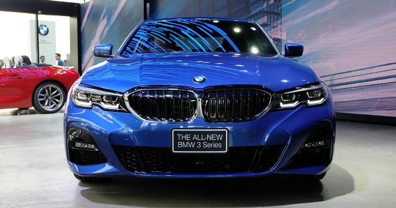 รูปหน้า ALL-NEW BMW 330i M Sport